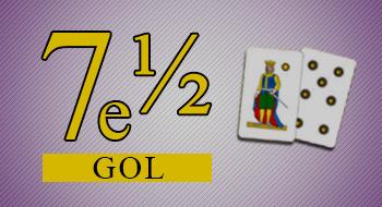 il gioco sette e mezzo gol