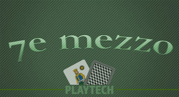 il gioco sette e mezzo playtech